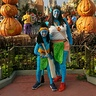 Photo #1 - Na'vi and Avatar
