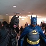 Photo #2 - Myself and another fellow Bat