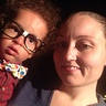 Photo #4 - Mommy and nerd!! <3