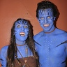 Photo #5 - Neytiri and Jake Sully