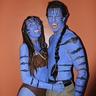 Photo #9 - Neytiri and Jake Sully