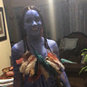 Photo #6 - Neytiri Avatar