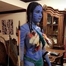 Photo #1 - Neytiri Avatar