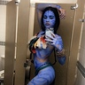 Photo #4 - Neytiri Avatar