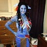 Photo #8 - Neytiri from Avatar