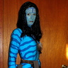 Photo #5 - Neytiri from Avatar
