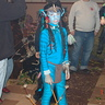 Photo #1 - My daughter Kelsey as neytiri from avatar