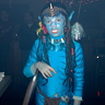 Photo #2 - Neytiri from Avatar