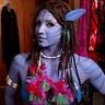 Photo #2 - Neytiri from Avatar
