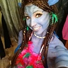 Photo #1 - Neytiri from Avatar