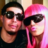 Photo #2 - Drizzy Drake and His Wifey Nicki Minaj!