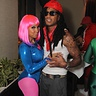 Photo #1 - Lil Wayne and Nicki Minaj