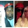 Photo #4 - Nicki Minaj & Lil Wayne