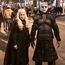 Photo #1 - Night and King and Mother of Dragons