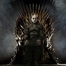 Photo #2 - On the throne