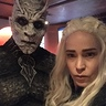 Photo #3 - Night King and Mother of Dragons