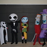Photo #1 - The Nightmare Before Christmas kids
