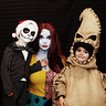 Photo #1 - Jack, Sally, and Oogie
