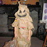 Photo #1 - Nightmare Before Christmas Oogie Boogie