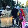Photo #2 - Nightmare Before Christmas Oogie Boogie Man