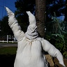 Photo #4 - Oogie Boogie before the paint.