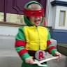 Photo #5 - Ninja Turtle
