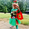 Photo #1 - Front view of Gracie the Ninja Turtle