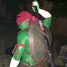 Photo #2 - Ninja Turtle