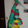 Photo #5 - Ninja Turtle Raphael