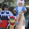 Photo #1 - costumes by daddy nintendo family