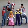 Photo #1 - Nintendo Family