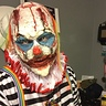 Photo #1 - Not So Funny Clown