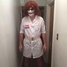 Photo #1 - Nurse Joker
