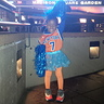 Photo #1 - NY Knicks City Dancer Cheerleader