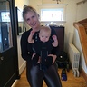 Photo #6 - Baby in Carrier