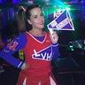 Photo #1 - Oh Mickey! Toni Basil 80's costume