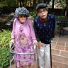 Photo #1 - Old Couple... Mildred and Harold