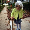 Photo #2 - Old Lady Bianca