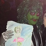 Photo #2 - I do watercolors...I call this one Old Gregg.