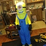Photo #2 - One Eyed Minion