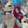 Photo #1 - Oogie boogie and Sally