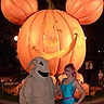 Photo #2 - Oogie Boogie Halloween costume