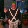 Photo #1 - willy wonka......umpa lumpa