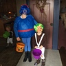 Photo #1 - Oompa Loompa and Violet