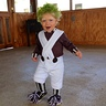 Photo #1 - Oompa Loompa Doompa-Dee-Do