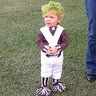 Photo #2 - Oompa Loompa Doompa-Dee-Do