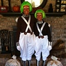 Photo #1 - oompaloompas(: