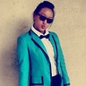 Photo #1 - Oppa Gangnam Style!