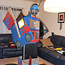 Photo #1 - Optimus Prime