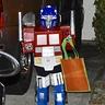 Photo #2 - Optimus Prime